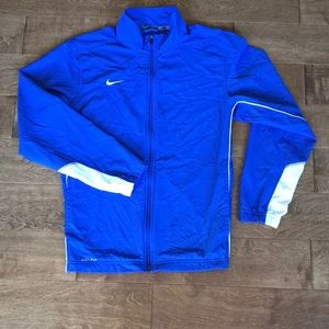 Nike Dry -Fit Running Jacket